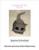 Quesitos Estrellada - La gata de TeaPelusa