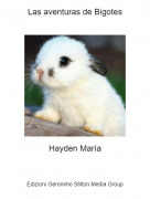 Hayden María - Las aventuras de Bigotes