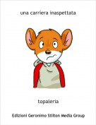 topaleria - una carriera inaspettata
