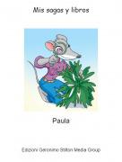 Paula - Mis sagas y libros