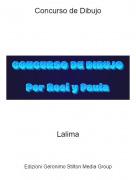 Lalima - Concurso de Dibujo