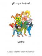 Lalima - ¿Por qué Lalima?