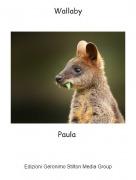 Paula - Wallaby