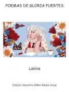 Lalima - POEMAS DE GLORIA FUERTES
