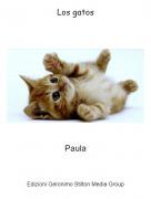 Paula - Los gatos