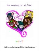 Marta77 - Una aventura con mi Club 1