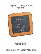 Xamonigüix - El segundo libro (La nueva versión)