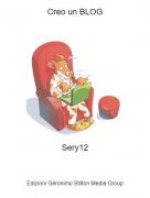 Sery12 - Creo un BLOG