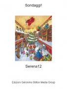Serena12 - Sondaggi!