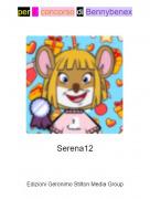 Serena12 - per il concorso di Bennybenex