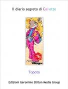 Topota - Il diario segreto di Collette