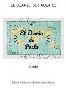 Paula - EL DIARIO DE PAULA (1)