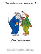 Club Leerdammer - Una mala noticia sobre el CL