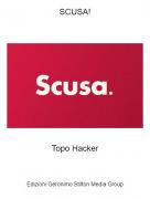 Topo Hacker - SCUSA!