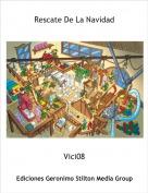Vici08 - Rescate De La Navidad