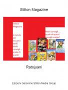Ratojuani - Stilton Magazine