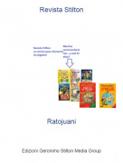 Ratojuani - Revista Stilton
