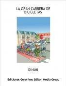 DINIMI - LA GRAN CARRERA DE BICICLETAS