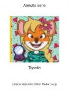 Topelle - Annullo serie