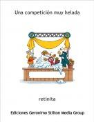 retinita - Una competición muy helada