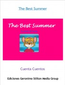 Cuenta Cuentos - The Best Summer