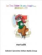 marica06 - Le Tea Sister in un viaggio...stratopico!!!