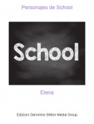 Elena - Personajes de School