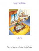 Elena - Nueva Saga
