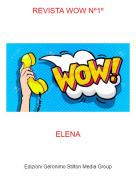 ELENA - REVISTA WOW Nº1º