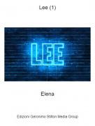Elena - Lee (1)