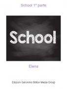 Elena - School 1º parte