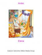 Elena - Aviso
