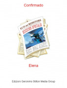 Elena - Confirmado