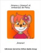Jimena1 - Jimena y jimena1 el embarazo de Patty