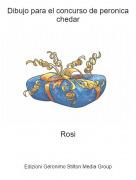 Rosi - Dibujo para el concurso de peronica chedar