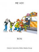 ROSI - ME VOY