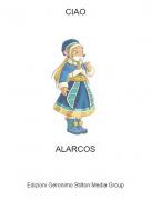 ALARCOS - CIAO