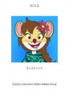 Alarcos - HOLA