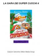 Squittina2011 - LA GARA DEI SUPER CUOCHI 4