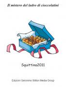 Squittina2011 - Il mistero del ladro di cioccolatini