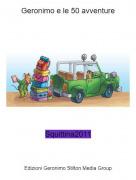 Squittina2011 - Geronimo e le 50 avventure