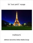 """madisouris - Un """"tout petit"""" voyage"""