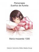 Maria mozarela 1306 - PersonajesSueños de Aurelia
