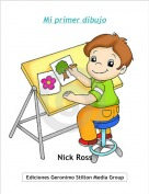 Nick Ross - Mi primer dibujo