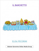 ELISA PECORINI - IL BANCHETTO
