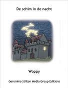 Woppy - De schim in de nacht