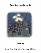 Woppy - De schim in de nacht