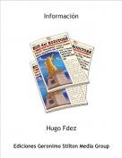Hugo Fdez - Información