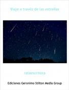 rataescritora - Viaje a travéz de las estrellas