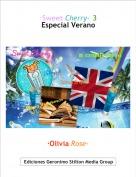 ·Olivia Rose· - ·Sweet Cherry· 3Especial Verano